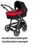 Teutonia stroller Cosmo Noir 2012 4600 - large image 3