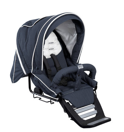 Teutonia stroller Cosmo Noir 2012 4600 - large image