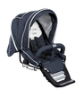 Teutonia stroller Cosmo Noir 2012 4600 - large image 1