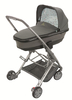 Quinny buggy Senzz Black rickey 2012 - large image 3