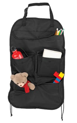 Britax Römer Seat Organiser - * The Britax Römer Seat Organizer provides much storage and keeps your car seats cleanly