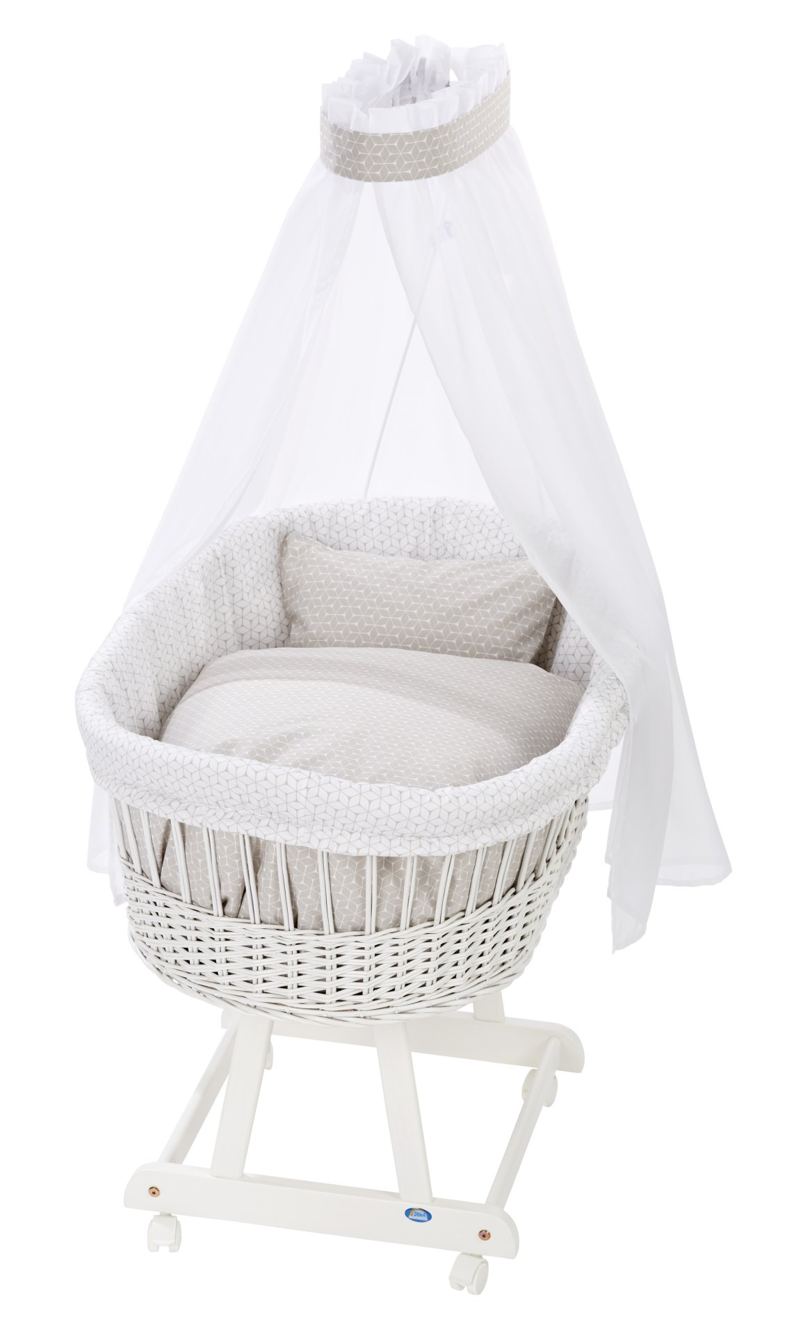 alvi complete set bassinet birthe with xl lying surface 2019 raute taupe wei buy at