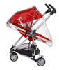Quinny buggy Zapp Xtra – Black Line 2012 - large image 3