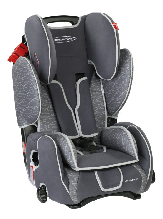 Starlight SP child car seat oxxy