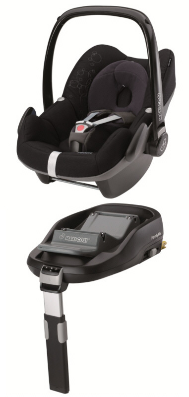 maxi cosi pebble 2012 inkl familyfix base buy at kidsroom. Black Bedroom Furniture Sets. Home Design Ideas