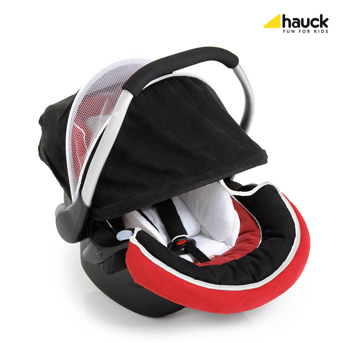 Hauck Infant Carrier Zero Plus Select Buy At Kidsroom