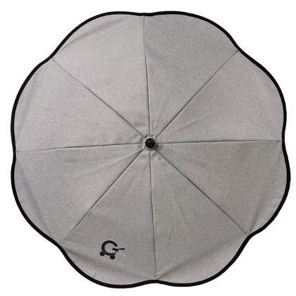 Gesslein Parasol Basic - * The Gesslein parasol provides your darling for the sun and is available in all Designs of the collection 2012