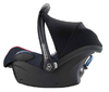 Maxi-Cosi Cabriofix incl. Family Fix base Total black 2012 - large image 2