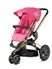 Quinny BUZZ 3 stroller + Dreami Pink Precious 2013 - large image 2