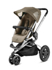 Quinny BUZZ 3 stroller + Dreami Brown Fierce 2014 - large image 2