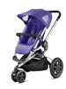 Quinny BUZZ 3 stroller + Dreami Purple Pace 2014 - large image 2