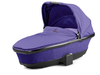 Quinny BUZZ 3 stroller + Dreami Purple Pace 2014 - large image 3