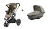 Quinny BUZZ 3 stroller + Dreami Brown Fierce 2014 - large image 1