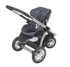 Maxi Cosi Mura 3 2012 Comfort Set (carrycot + footmuff) Dress blue - large image 2