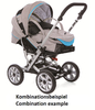 Gesslein Stroller F6 I (Air chamber wheels) 2012 279279 - large image 2