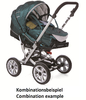 Gesslein Stroller F6 I (Air chamber wheels) 2012 281281 - large image 2