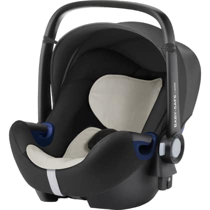 Britax Römer Keep Cool Cover Group 0 - * Your little darling will feel good even on the hottest days of the year