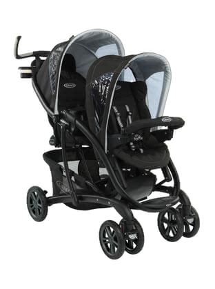 Graco sibling stroller Tour Duo, Sport Luxe 2015 - large image