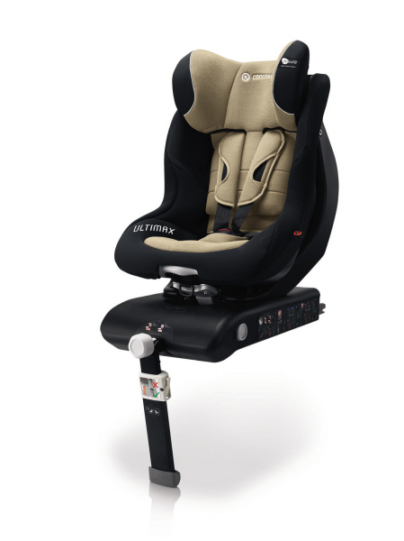 Concord Car Seat Ultimax Isofix 2012 Buy At Kidsroom