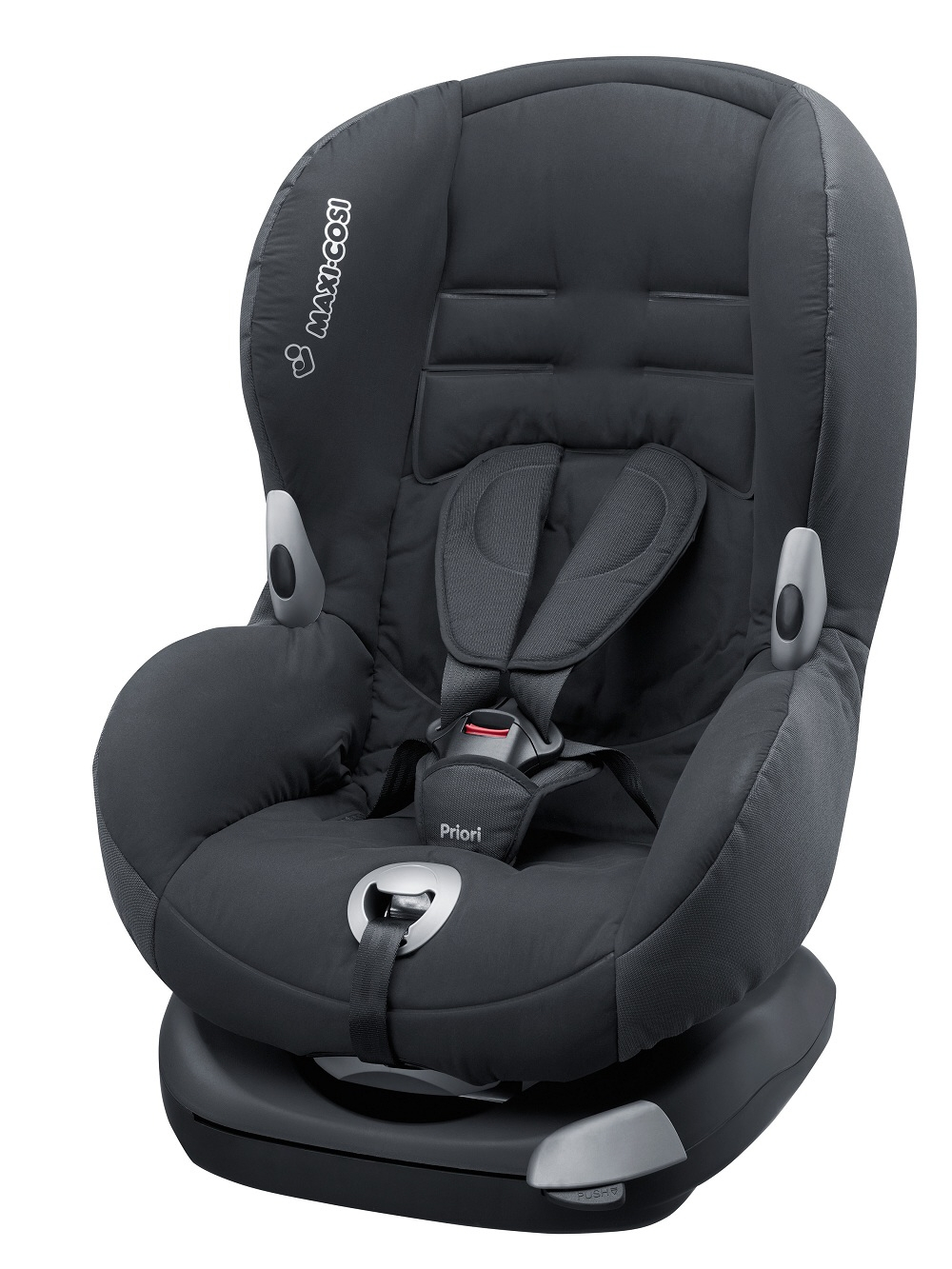 maxi cosi child car seat priori xp 2015 phantom buy at kidsroom car seats. Black Bedroom Furniture Sets. Home Design Ideas