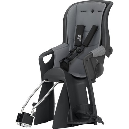Römer Child bike seat Jockey Relax - * Britax Römer bicycle seat Jockey Relax – This bicycle seat provides security and is made in Germany.