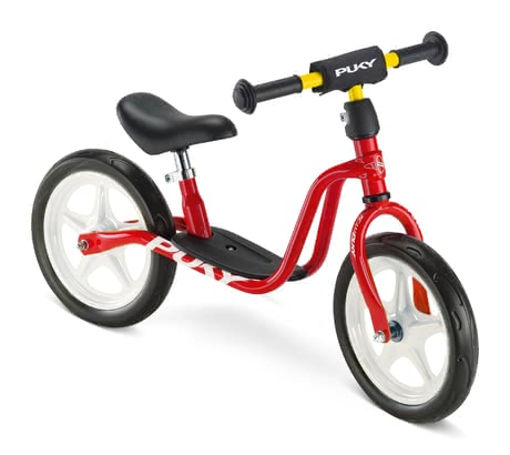 Puky Balance Bike LR 1 - * The Puky impeller LR 1 trains the sense of equilibrium and is suitable for your child about a body size from 90,0cm
