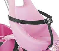 PUKY Tricycle Strap - * The Puky trike belt can easily and quickly install and provides your darling from falling out