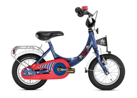 PUKY Children's bicycle ZL 12 ALU Capt´n Sharky 2017 - large image