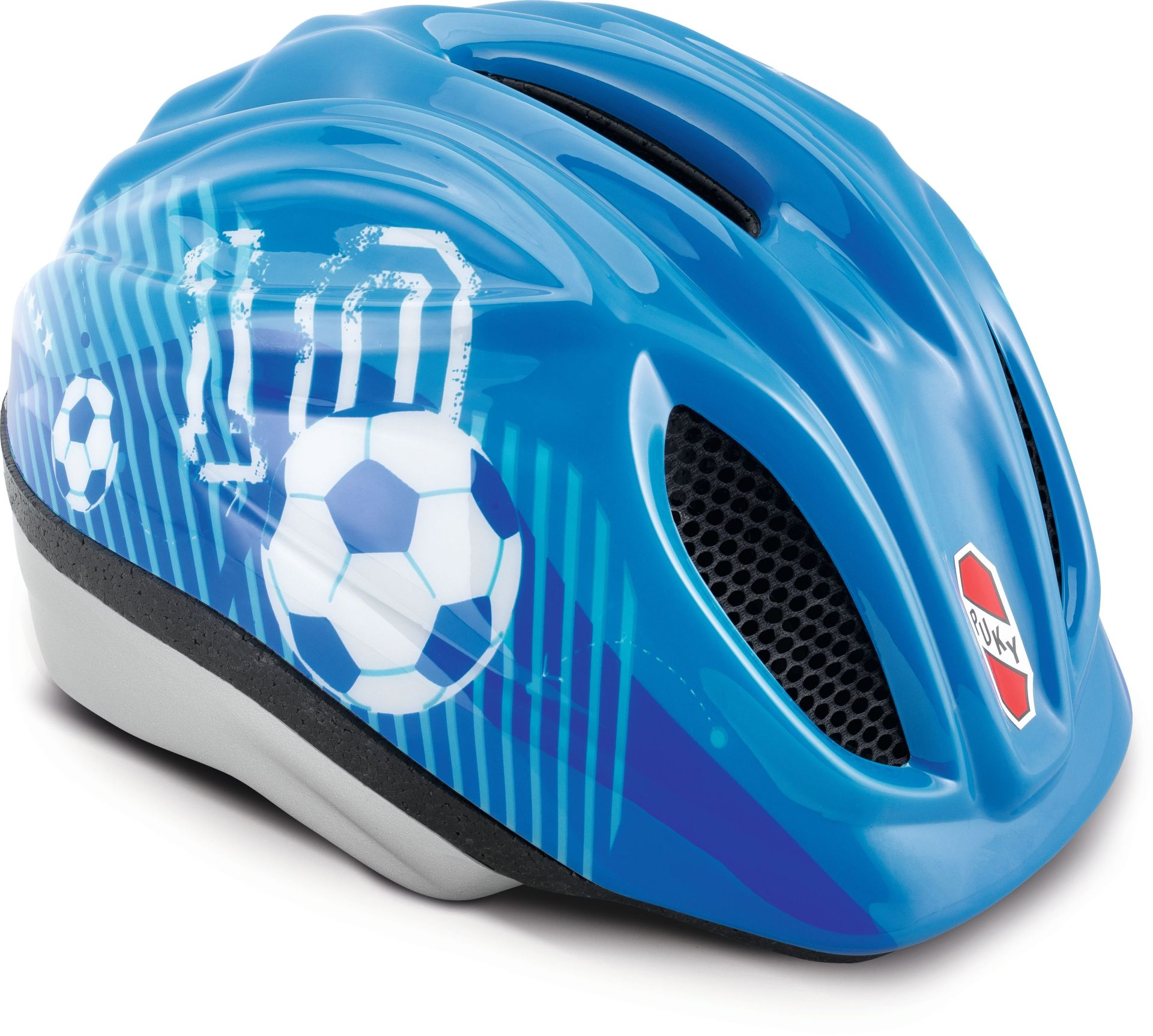 Does a child need a bike helmet