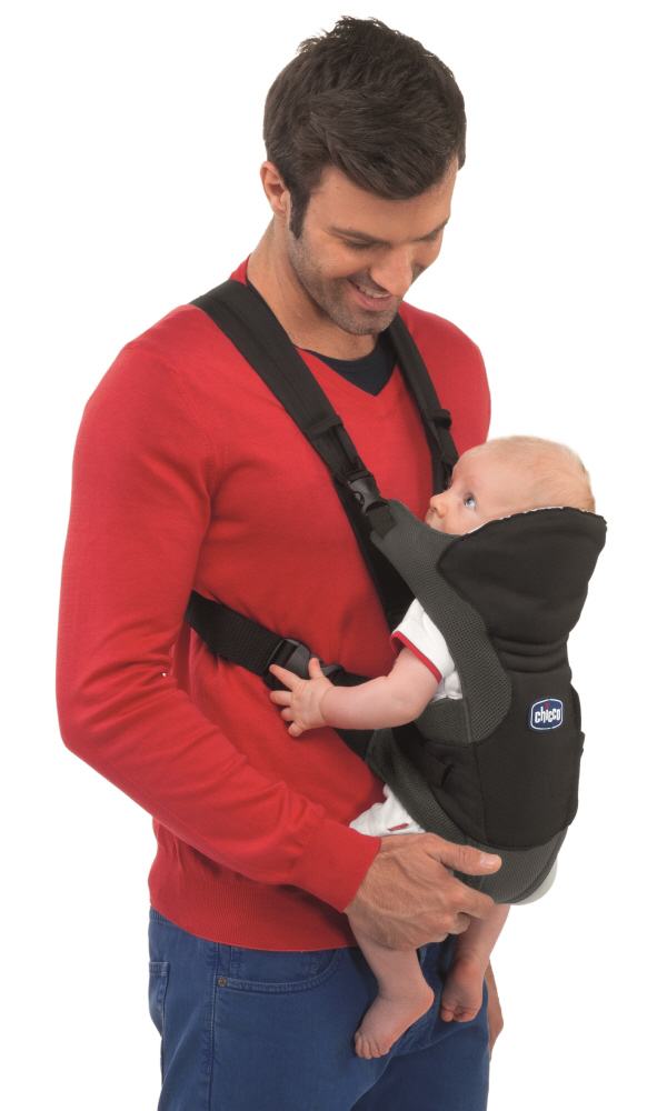 f3654bc003fc Chicco Baby carrier GO 2016 Sand - Buy at kidsroom   Strollers