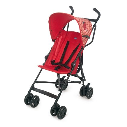 Chicco Buggy Snappy - * The Chicco Buggy Snappy is ideal when travelling