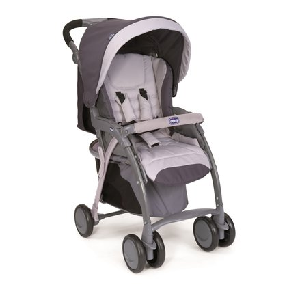 Chicco Simplicity Plus Top pushchair Nature 2015 - large image