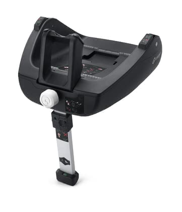 Cocnord Isofix Base Airfix -  * The Concord Airfix base is secured by Isofix and guarantess you safety and plenty of comfort.