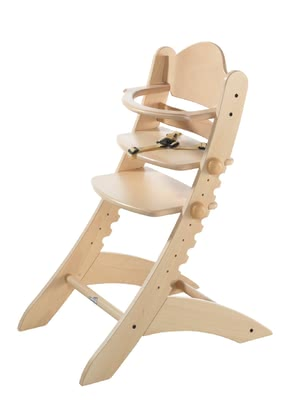 Geuther Highchair Swing -  * Geuther Highchair Swing: extremely stable, thanks to the massive construction. Stylish design and long service life.
