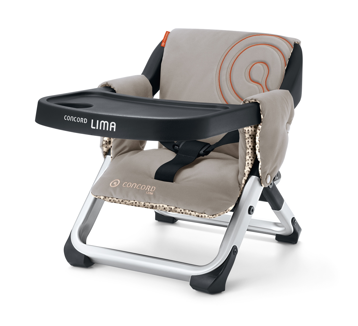 cool high chair look all about function since the seat is  -  designs cool high chair