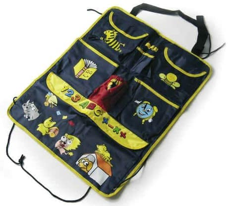 Reer car-Reer zip pouch 2013 - large image