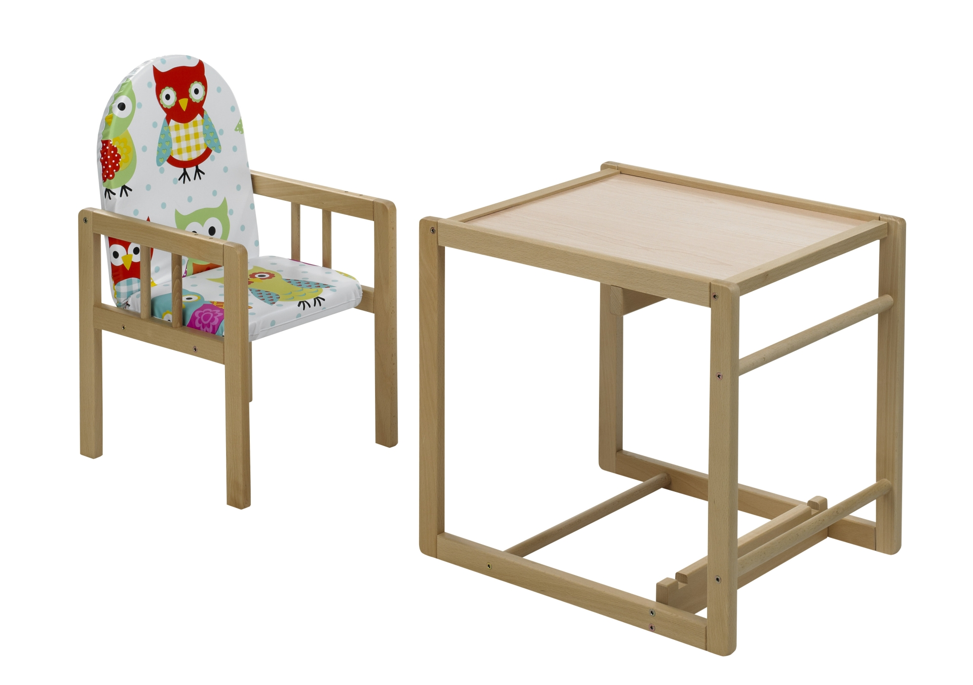 geuther high chair nico 2015 eule buy at kidsroom living sleeping. Black Bedroom Furniture Sets. Home Design Ideas