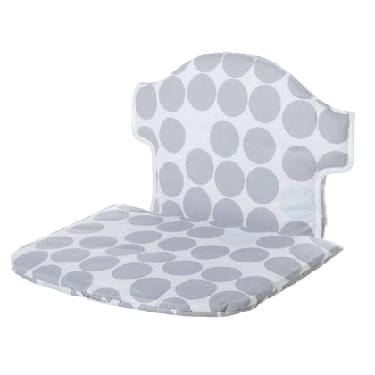 Geuther Seat reducer for Swing - The Geuther chair insert suits perfect to the Geuther high chair Swing. It offers a pleasant sitting comfort and an easy handling.