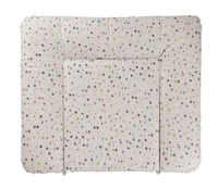 Geuther Changing mat, synthetic, W 85 x D 75 cm 5835-102360
