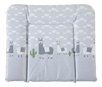 Geuther Changing Pad -  * This amazing changing pad provides optimum lying comfort for your little sunshine.