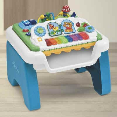 Chicco Activity Spieltisch - large image