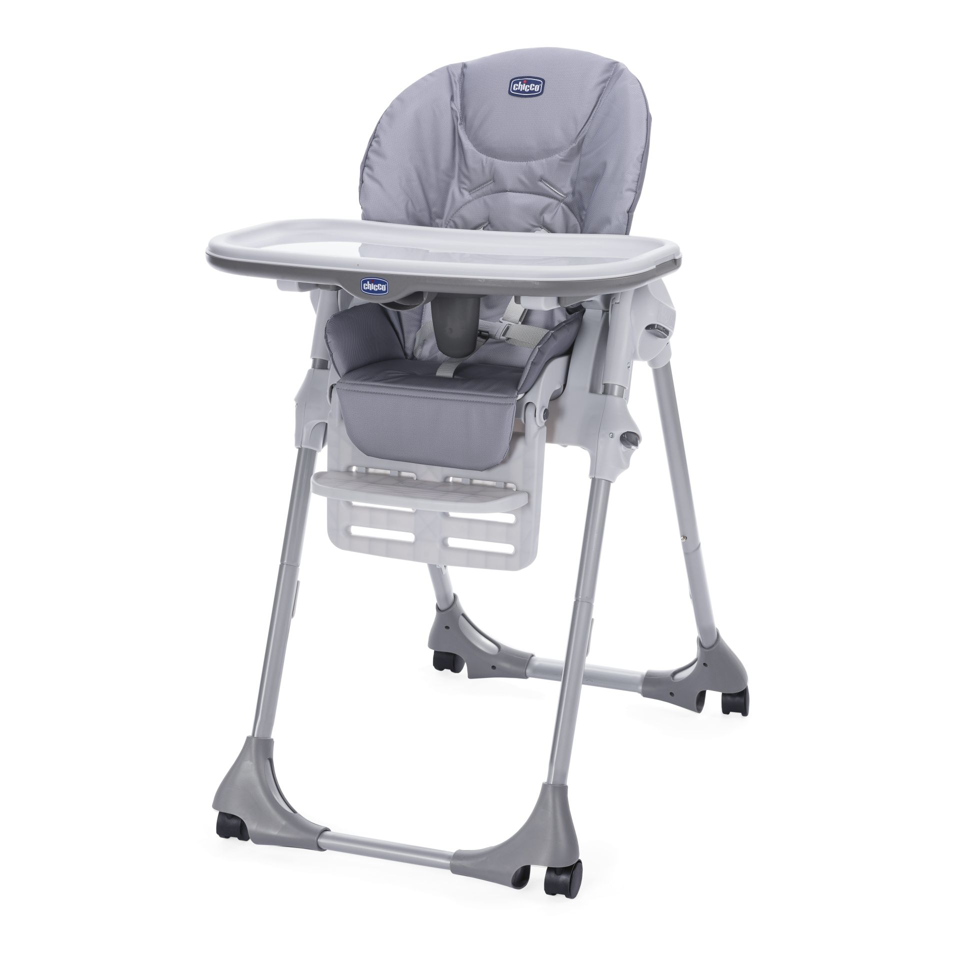 Chicco highchair polly 2 in 1 2016 nature buy at for Chaise haute 3 en 1