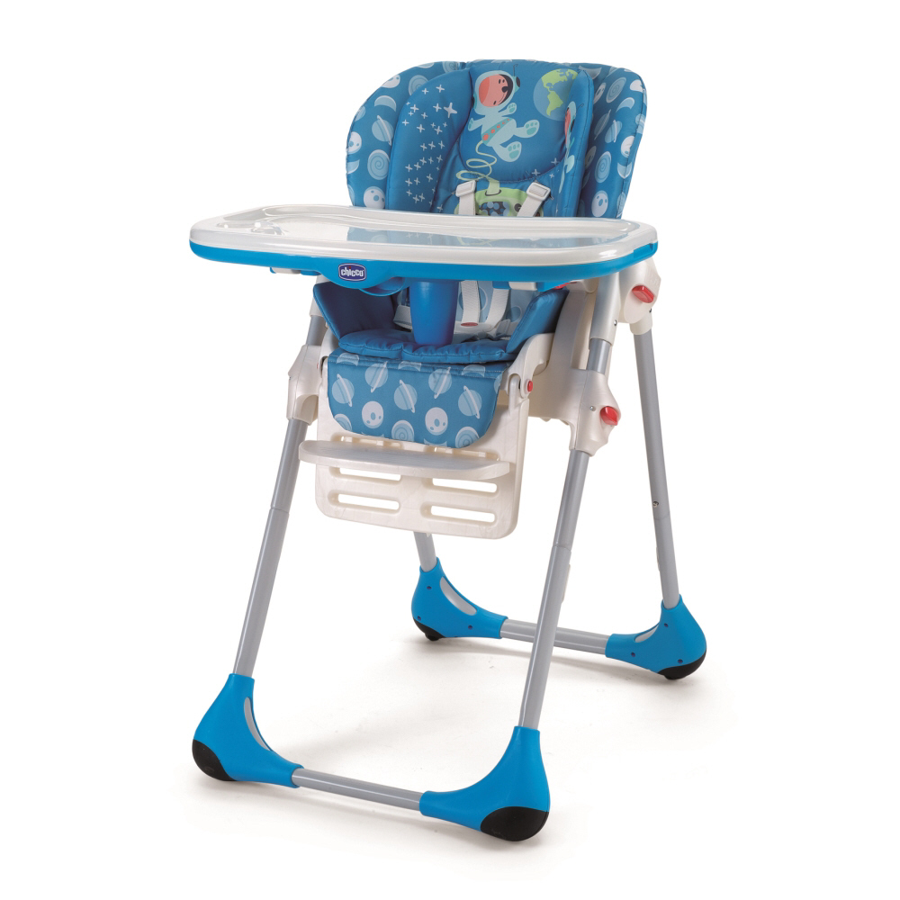 Chicco highchair polly 2in1 2015 moon buy at kidsroom for Chaise 3 en 1 chicco
