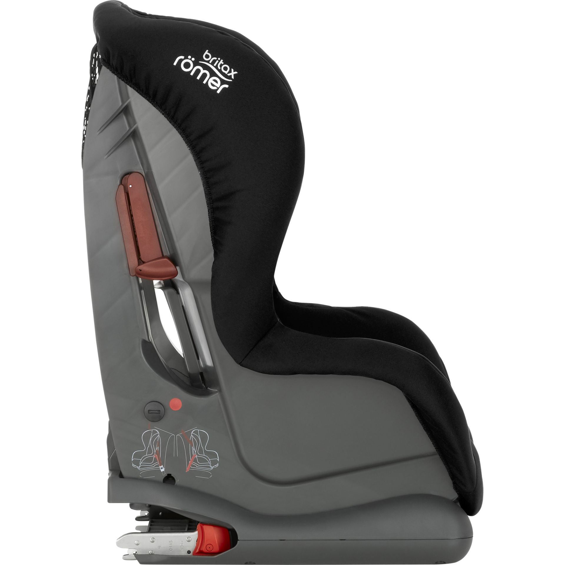 Britax Rmer Car Seat Duo Plus Cosmos Black 2019