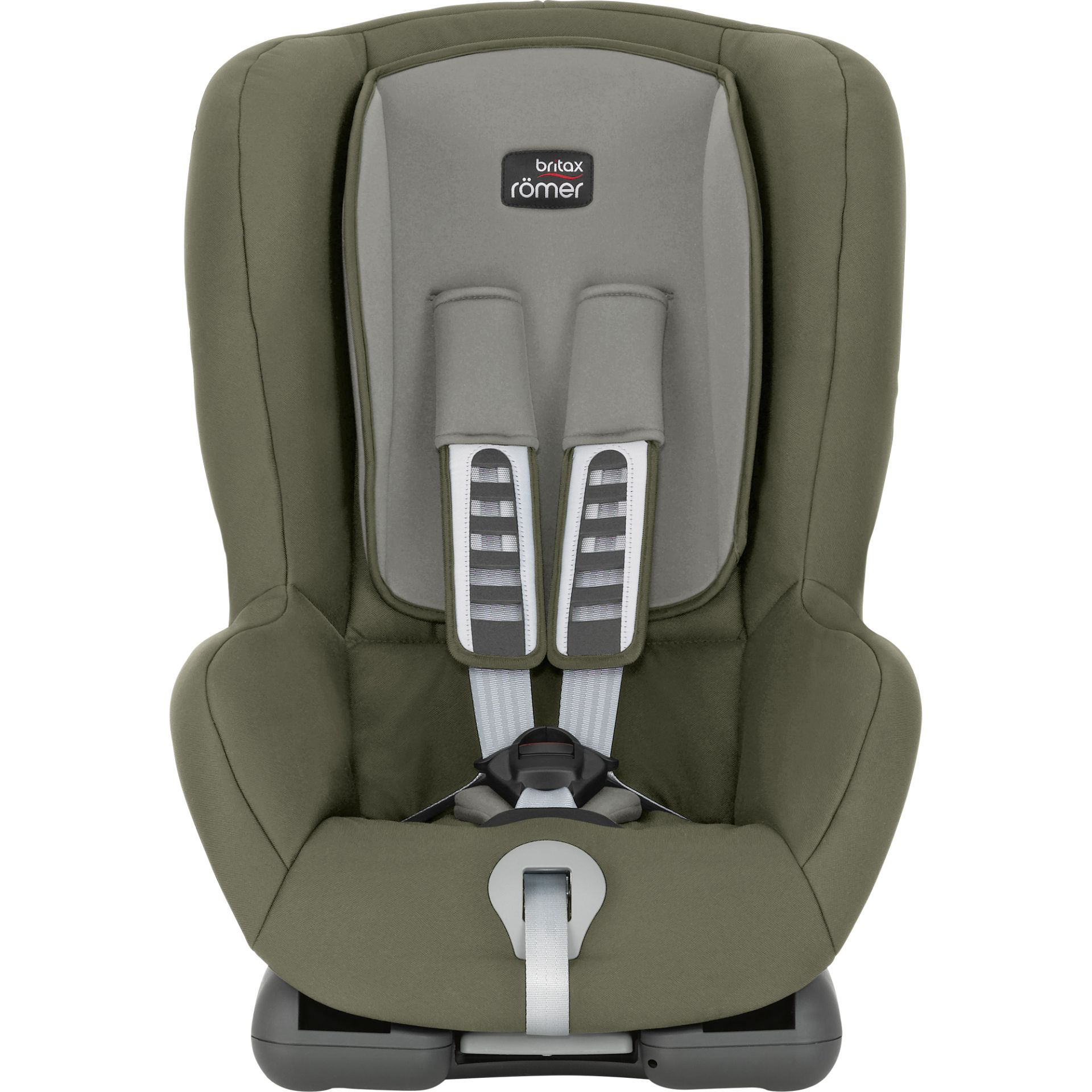 britax r mer car seat duo plus 2018 olive green buy at kidsroom car seats isofix child car. Black Bedroom Furniture Sets. Home Design Ideas
