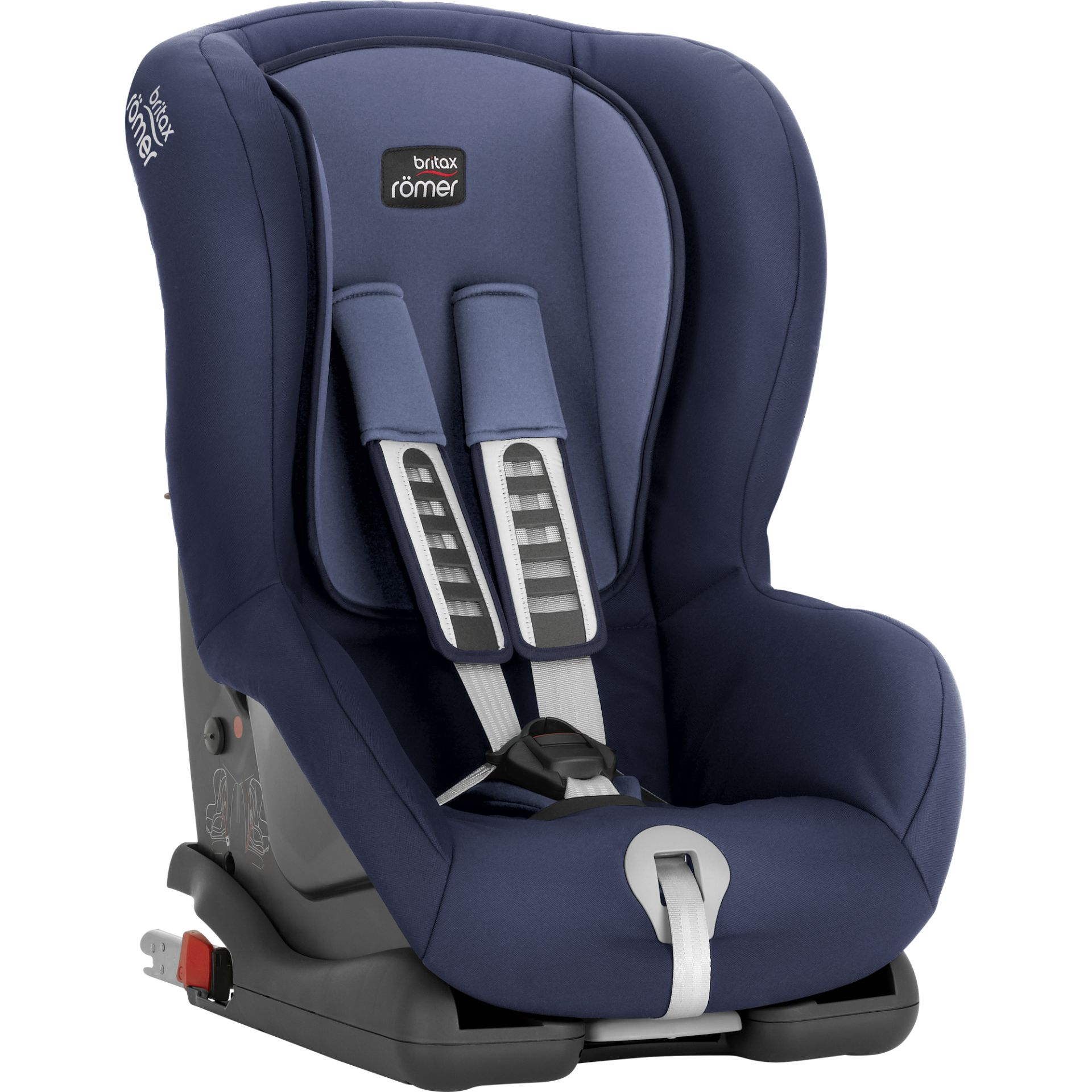 britax r mer car seat duo plus 2019 moonlight blue buy. Black Bedroom Furniture Sets. Home Design Ideas