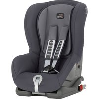 Britax Römer Car Seat Duo Plus -  * The car seat Britax Römer Duo Plus can be secured with the ISOFIX system or a 3-point seat belt in the vehicle * It provides maximum safety and comfort