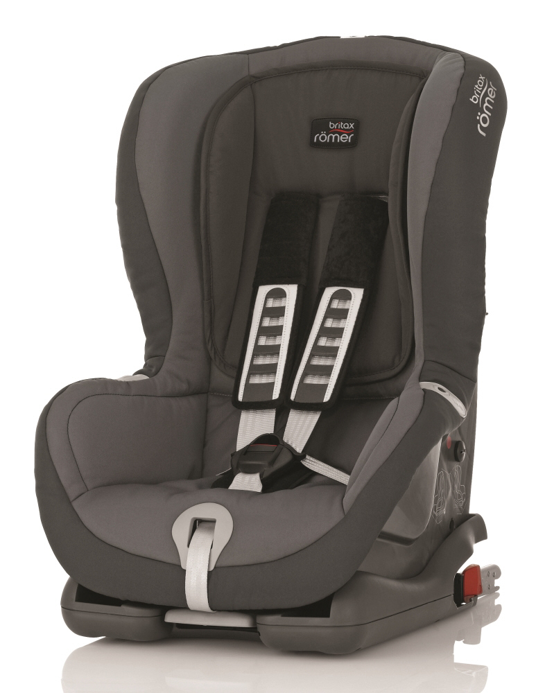 britax r mer child car seat duo plus 2015 stone grey buy at kidsroom car seats isofix. Black Bedroom Furniture Sets. Home Design Ideas