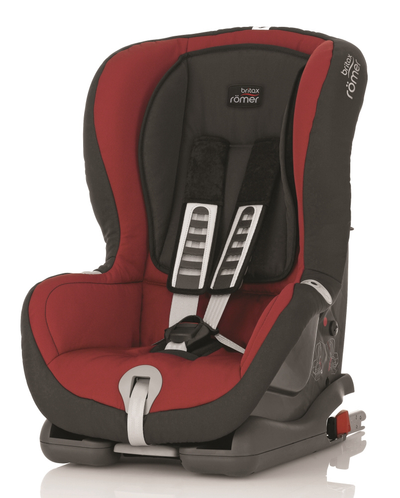 britax r mer car seat duo plus 2015 chili pepper buy at kidsroom car seats isofix child. Black Bedroom Furniture Sets. Home Design Ideas