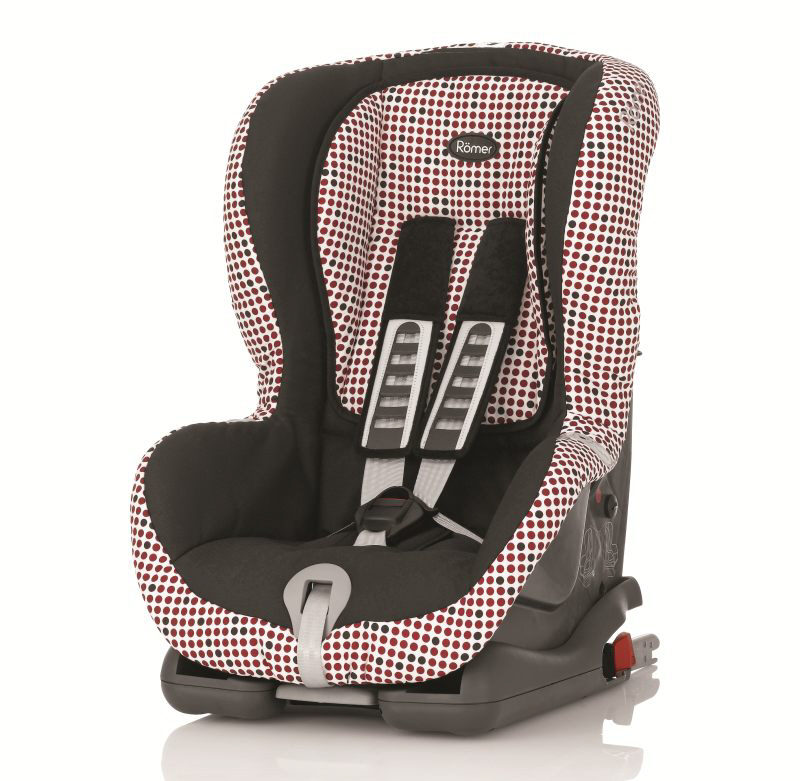 britax r mer car seat duo plus 2015 magic dots buy at. Black Bedroom Furniture Sets. Home Design Ideas